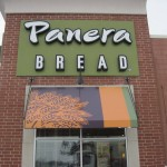 Signworld Review - Signs Panera Bread